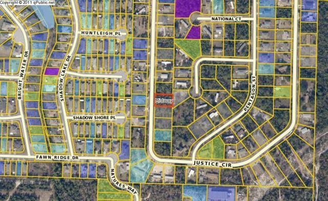 1953 Justice Cir, Gulf Breeze, FL 32563 (MLS #525515) :: Levin Rinke Realty