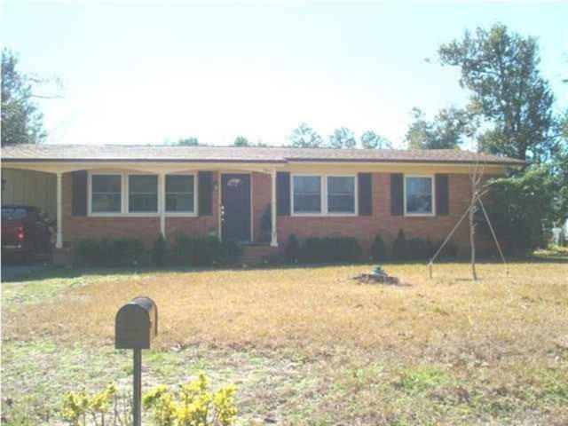 3841 Forest Glen Dr, Pensacola, FL 32504 (MLS #525546) :: Coldwell Banker Seaside Realty