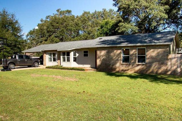 6446 Kennington Cir, Milton, FL 32570 (MLS #525549) :: Coldwell Banker Seaside Realty