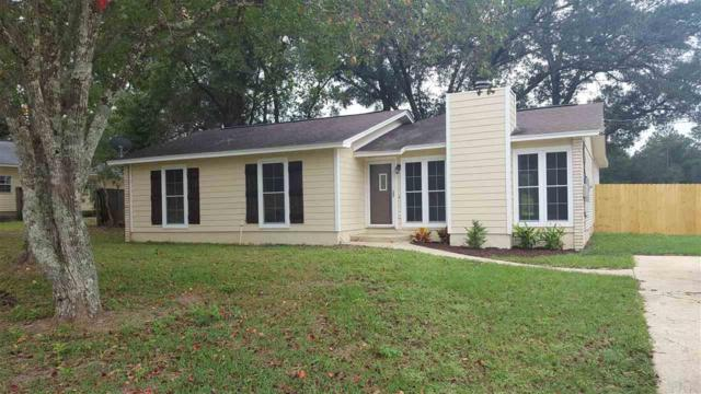 1075 New Haven Dr, Cantonment, FL 32533 (MLS #525566) :: Levin Rinke Realty