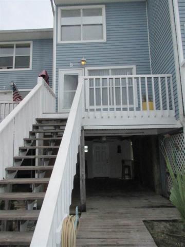 1430 Tina Dr #8, Navarre Beach, FL 32566 (MLS #525568) :: Coldwell Banker Seaside Realty