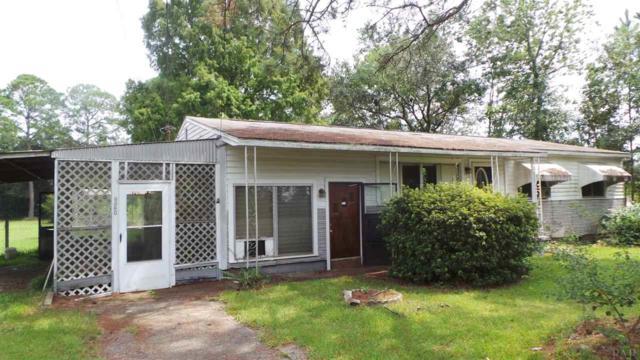 8360 Gardenia Cir, Pensacola, FL 32534 (MLS #525595) :: Levin Rinke Realty
