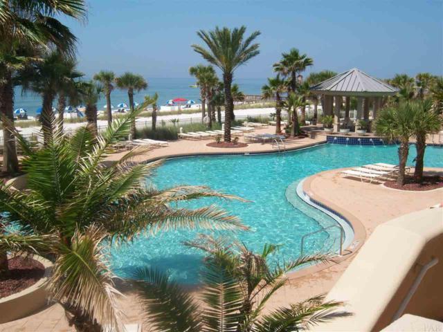 13621 Perdido Key Dr 1001-E, Pensacola, FL 32507 (MLS #525696) :: ResortQuest Real Estate