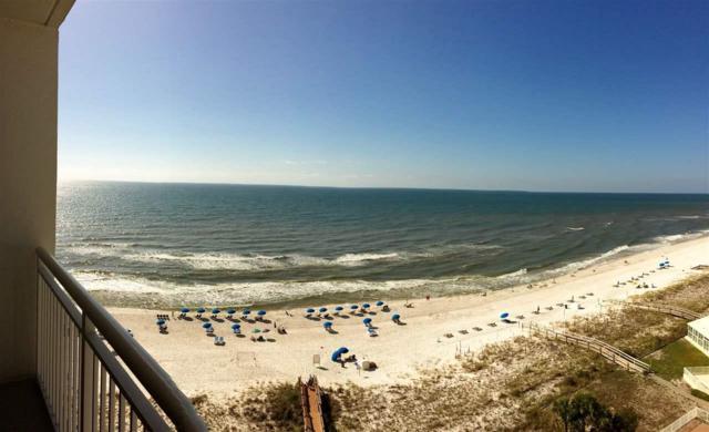 13661 Perdido Key Dr #903, Pensacola, FL 32507 (MLS #525758) :: Coldwell Banker Seaside Realty