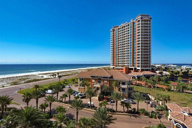 3 Portofino Dr #604, Pensacola Beach, FL 32561 (MLS #525781) :: ResortQuest Real Estate