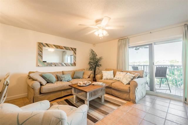 16470 Perdido Key Dr D14, Pensacola, FL 32507 (MLS #525799) :: Coldwell Banker Seaside Realty
