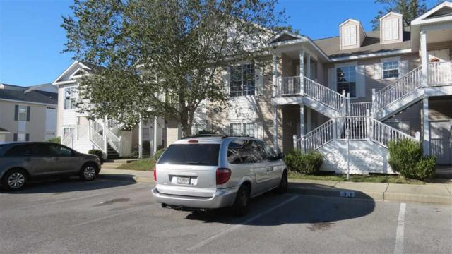 7101 Joy St K-1, Pensacola, FL 32504 (MLS #525822) :: Coldwell Banker Seaside Realty