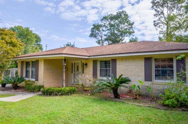 5590 Homewood Rd, Pensacola, FL 32504 (MLS #525825) :: ResortQuest Real Estate