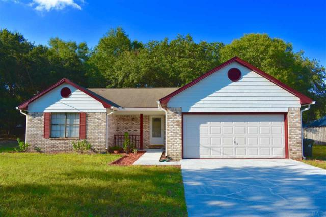 4932 Randee Cir, Pensacola, FL 32526 (MLS #525827) :: ResortQuest Real Estate