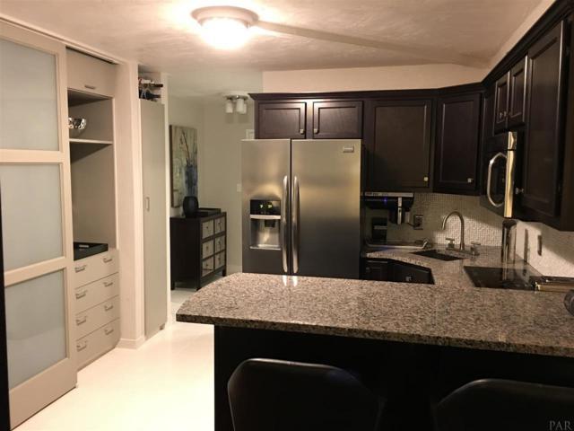 224 E Garden St #104, Pensacola, FL 32502 (MLS #525870) :: Coldwell Banker Seaside Realty