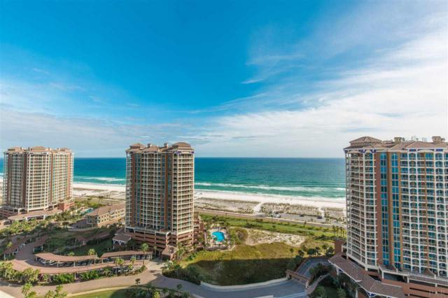 4 Portofino Dr Ph7, Pensacola Beach, FL 32561 (MLS #525896) :: ResortQuest Real Estate
