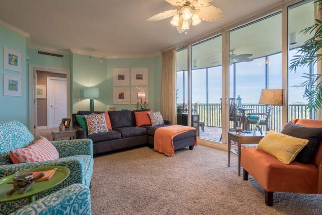 612 Lost Key Dr 502B, Pensacola, FL 32507 (MLS #526026) :: ResortQuest Real Estate