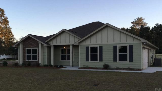 8974 Deer Ln, Navarre, FL 32566 (MLS #526477) :: Levin Rinke Realty