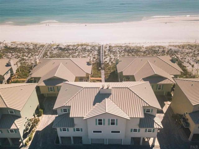 1299 Ft Pickens Rd #3, Pensacola Beach, FL 32561 (MLS #526538) :: ResortQuest Real Estate