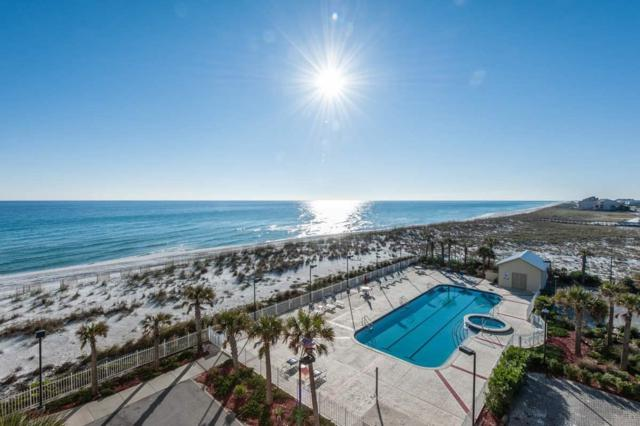 999 Ft Pickens Rd #310, Pensacola Beach, FL 32561 (MLS #526549) :: ResortQuest Real Estate