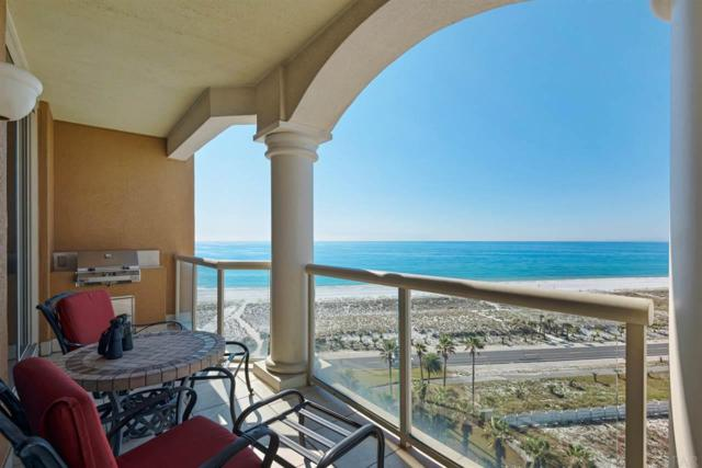 5 Portofino Dr #903, Pensacola Beach, FL 32561 (MLS #526607) :: ResortQuest Real Estate