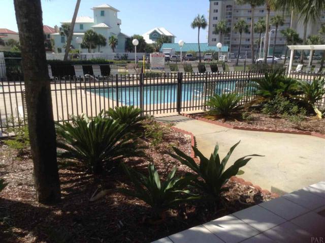 13351 Johnson Beach Rd 107E, Pensacola, FL 32507 (MLS #526750) :: Coldwell Banker Seaside Realty