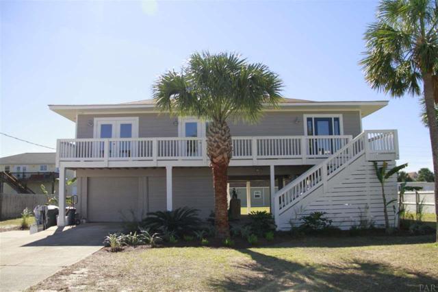 810 Panferio Dr, Pensacola Beach, FL 32561 (MLS #526773) :: Levin Rinke Realty