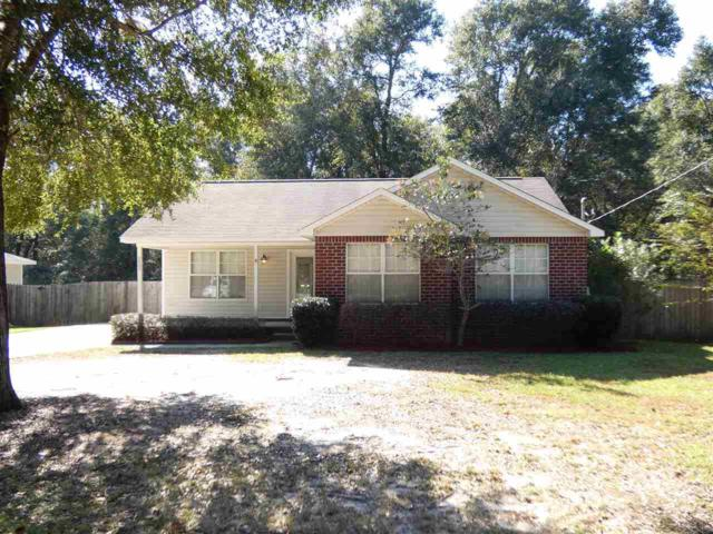 5523 Berryhill Rd, Milton, FL 32570 (MLS #526817) :: ResortQuest Real Estate