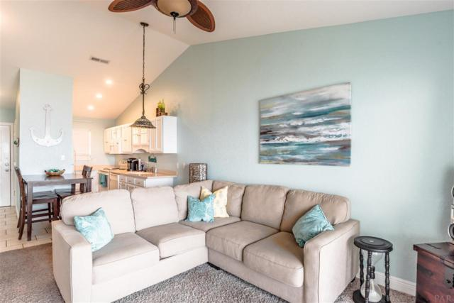 1150 Ft Pickens Rd B-10, Pensacola Beach, FL 32561 (MLS #526848) :: Levin Rinke Realty