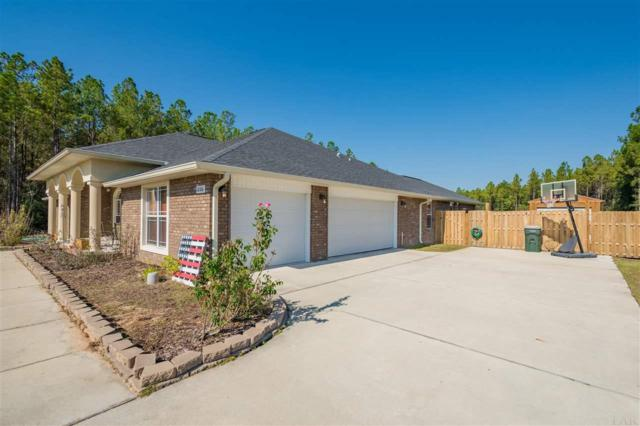 10106 Nichols Lake Rd, Milton, FL 32583 (MLS #527027) :: ResortQuest Real Estate