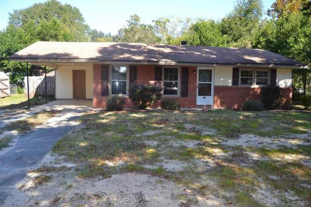 6462 Walnut St, Milton, FL 32570 (MLS #527030) :: ResortQuest Real Estate