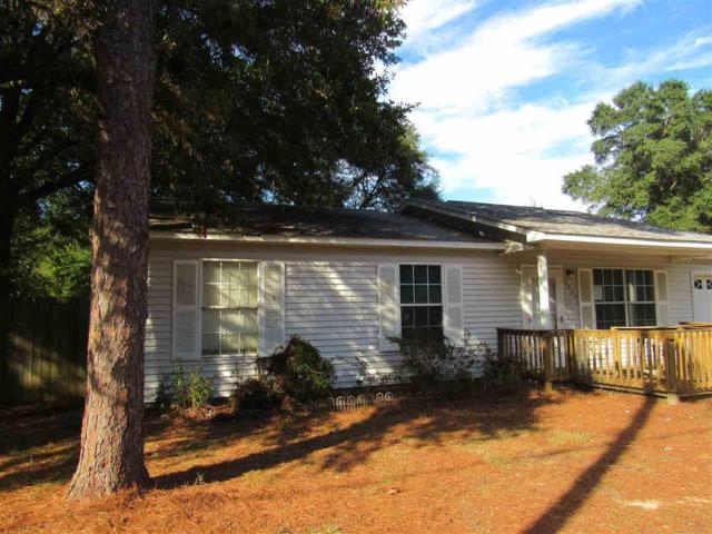 6520 Hunter St, Milton, FL 32570 (MLS #527034) :: ResortQuest Real Estate