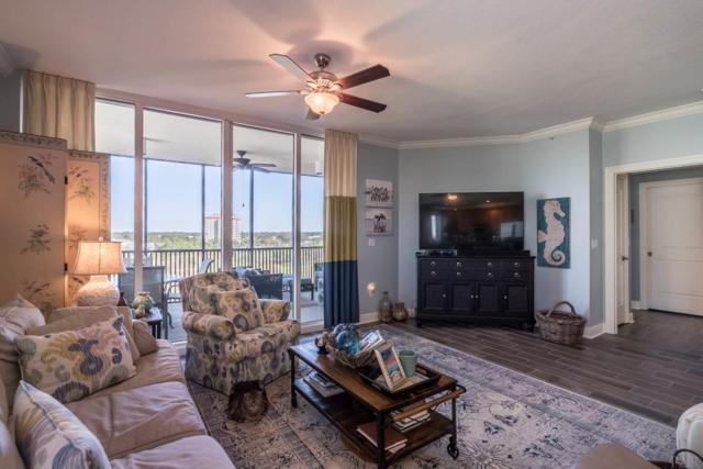 612 Lost Key Dr 601B, Perdido Key, FL 32507 (MLS #527095) :: The Kathy Justice Team - Better Homes and Gardens Real Estate Main Street Properties