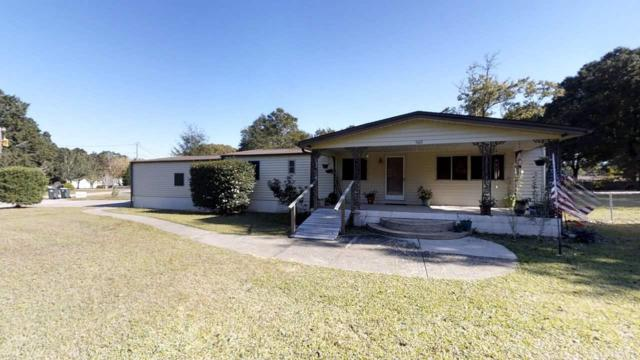 5401 Borden Rd, Milton, FL 32583 (MLS #527104) :: ResortQuest Real Estate