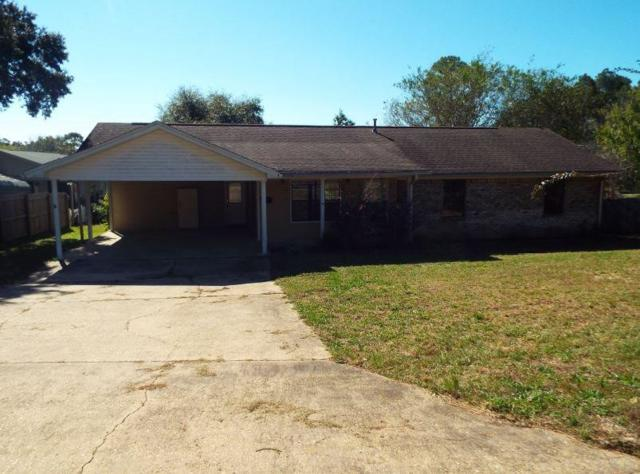 5409 Pond View Dr, Milton, FL 32570 (MLS #527118) :: ResortQuest Real Estate