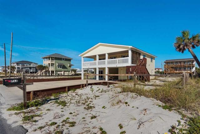 713 Ariola Dr, Pensacola Beach, FL 32561 (MLS #527147) :: Levin Rinke Realty