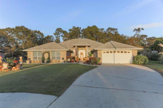 1272 Solomon Cir, Cantonment, FL 32533 (MLS #527154) :: ResortQuest Real Estate
