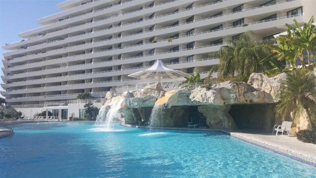 16281 Perdido Key Dr W407, Pensacola, FL 32507 (MLS #527156) :: ResortQuest Real Estate