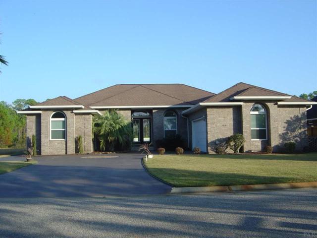 2018 Crown Pointe Blvd, Pensacola, FL 32506 (MLS #527157) :: ResortQuest Real Estate