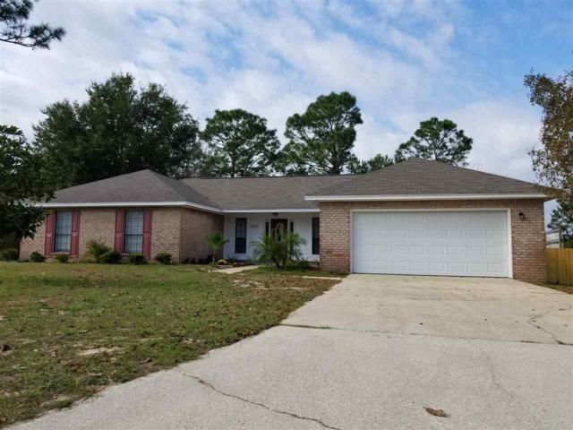 5929 Roble Loma, Pensacola, FL 32526 (MLS #527158) :: ResortQuest Real Estate