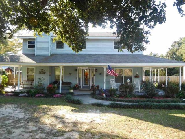 5683 Milligan Ford Rd, Pace, FL 32571 (MLS #527188) :: Levin Rinke Realty
