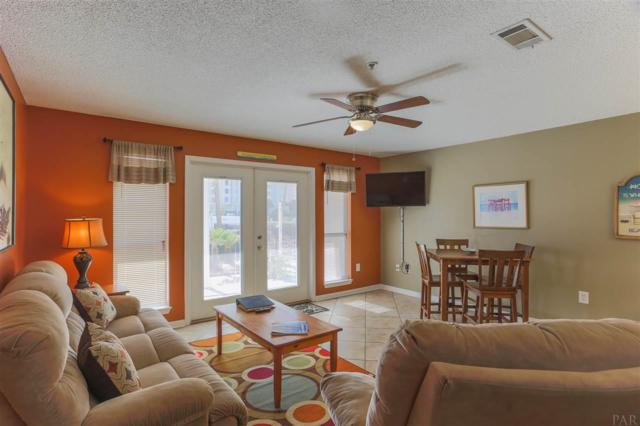 13500 Sandy Key Dr 105-W, Perdido Key, FL 32507 (MLS #527212) :: Coldwell Banker Seaside Realty
