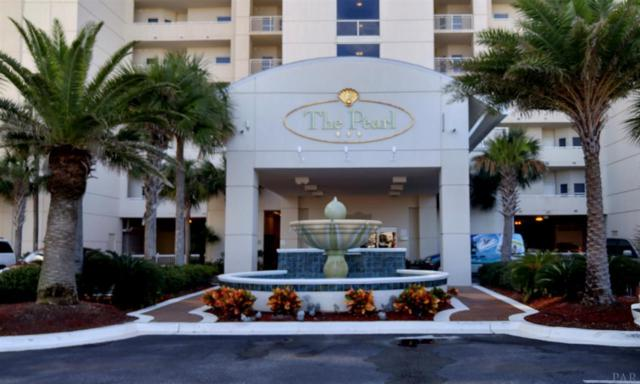 8499 Gulf Blvd #805, Navarre Beach, FL 32566 (MLS #527231) :: Levin Rinke Realty