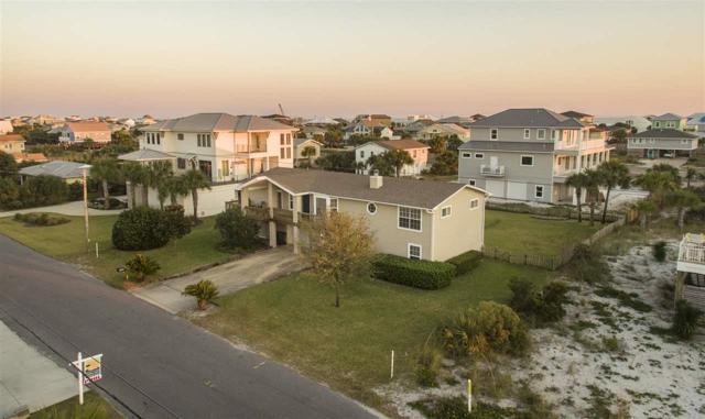 1002 Panferio Dr, Pensacola Beach, FL 32561 (MLS #527235) :: Levin Rinke Realty