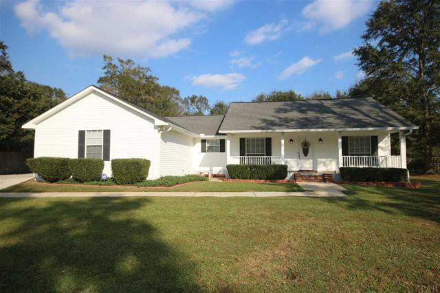 2604 Southern Oaks Dr, Cantonment, FL 32533 (MLS #527243) :: Levin Rinke Realty