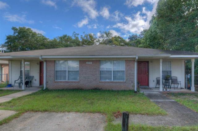 330 N Reus St, Pensacola, FL 32501 (MLS #527245) :: Levin Rinke Realty