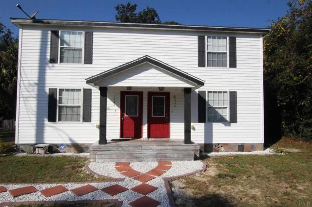 1546 E Jordan St, Pensacola, FL 32503 (MLS #527255) :: Levin Rinke Realty