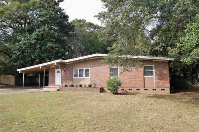 850 Chadwick St, Pensacola, FL 32503 (MLS #527282) :: Levin Rinke Realty