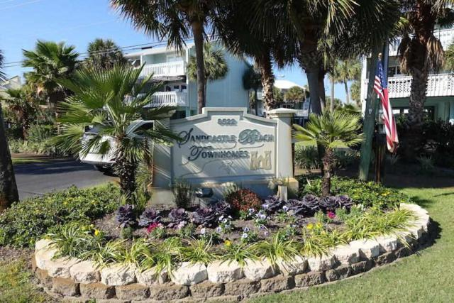 8522 Gulf Blvd #35, Navarre Beach, FL 32566 (MLS #527308) :: Levin Rinke Realty