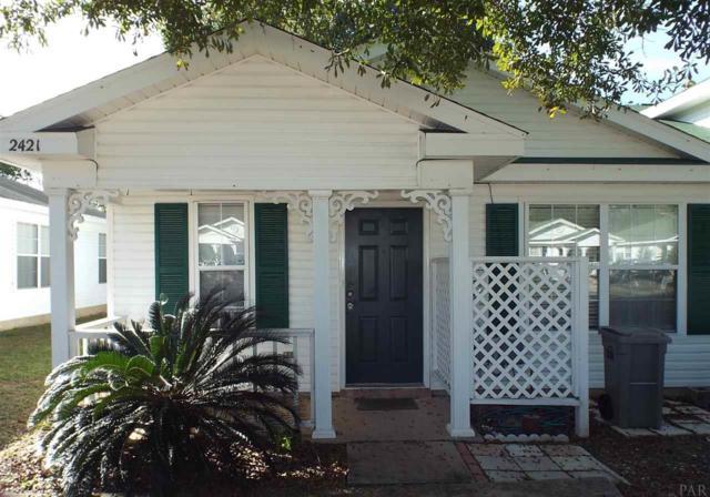 2421 Spyglass Cir, Pensacola, FL 32526 (MLS #527325) :: Levin Rinke Realty
