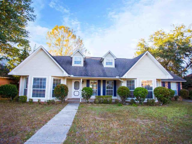 1510 Muirfield Rd, Cantonment, FL 32533 (MLS #527335) :: Levin Rinke Realty