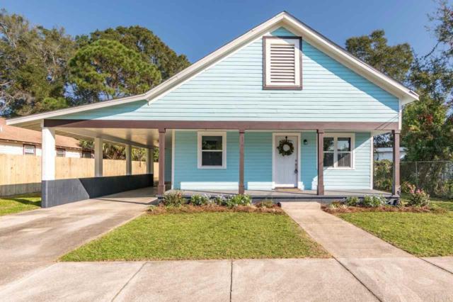 238 N C St, Pensacola, FL 32502 (MLS #527341) :: Levin Rinke Realty