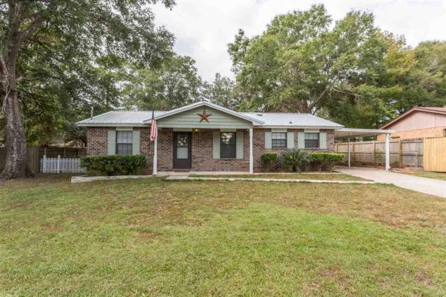 6691 Bellview Pines Rd, Pensacola, FL 32526 (MLS #527343) :: Levin Rinke Realty