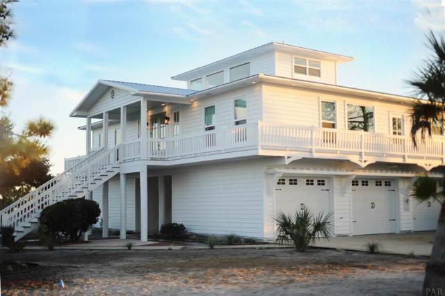 7145 Lafitte Reef, Perdido Key, FL 32507 (MLS #527550) :: ResortQuest Real Estate
