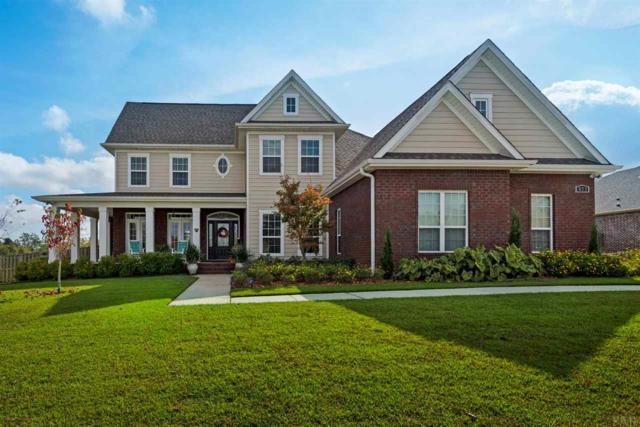 973 Grindstone Ln, Cantonment, FL 32533 (MLS #527651) :: Levin Rinke Realty
